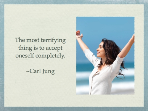 Self-Acceptance Quote
